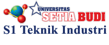 Teknik Industri Universitas Setia Budi